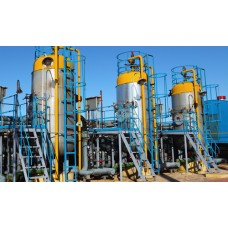 Water treatment and desalinization